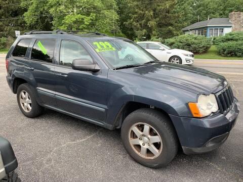 2008 Jeep Grand Cherokee for sale at McNamara Auto Sales - Dover Lot in Dover PA