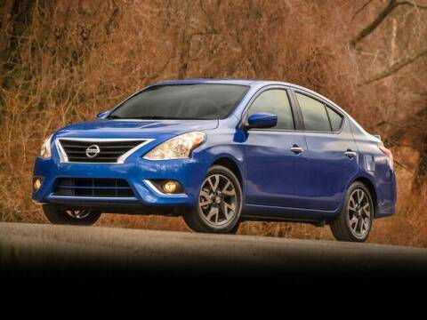 2015 Nissan Versa for sale at BuyFromAndy.com at Hi Lo Auto Sales in Frederick MD