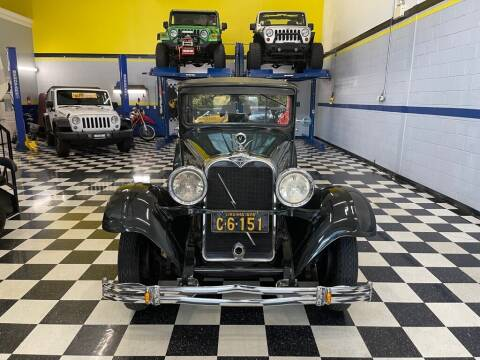 1928 Dodge VICTORY for sale at Euro Auto Sport in Chantilly VA