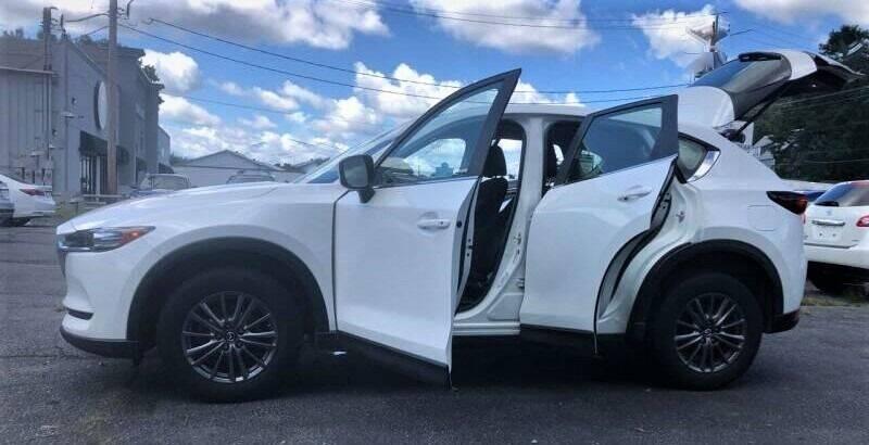 2018 Mazda CX-5 for sale in Haverhill, MA