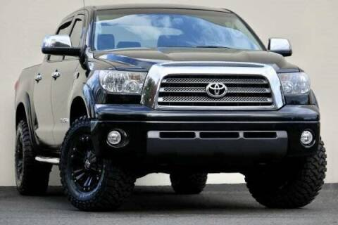 2007 Toyota Tundra for sale at MS Motors in Portland OR