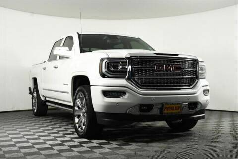 2017 GMC Sierra 1500 for sale at Washington Auto Credit in Puyallup WA