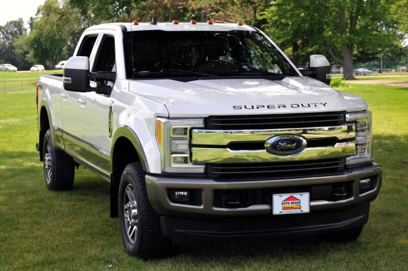 2019 Ford F-350 Super Duty for sale at Auto House Superstore in Terre Haute IN