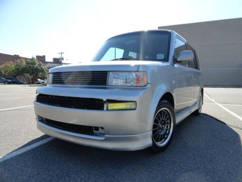 2006 Scion xB for sale at TJ Auto Sales LLC in Fredericksburg VA