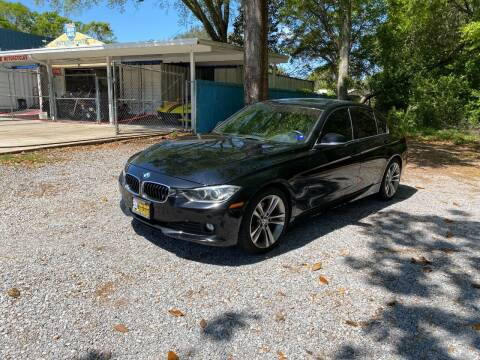 2014 BMW 3 Series for sale at INTERSTATE AUTO SALES in Pensacola FL