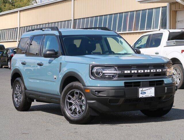 2021 Ford Bronco Sport for sale in Troy, NC