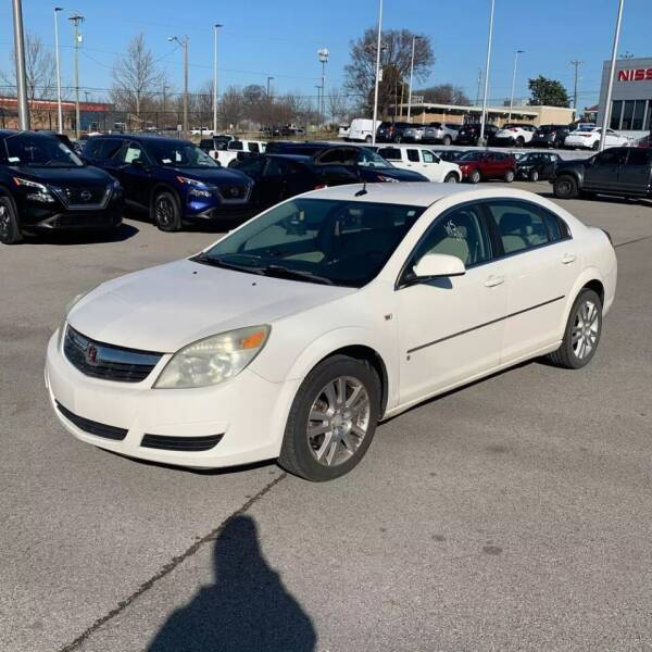 2007 Saturn Aura for sale at CARZ4YOU.com in Robertsdale AL
