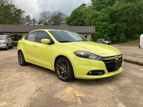 2013 Dodge Dart for sale at Peppard Autoplex in Nacogdoches TX