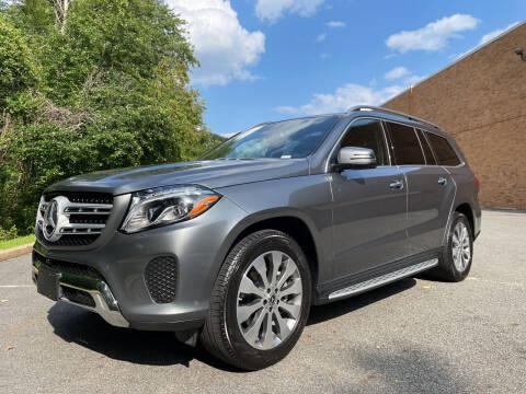 2019 Mercedes-Benz GLS for sale at Vantage Auto Group - Vantage Auto Wholesale in Moonachie NJ