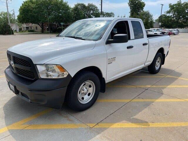 2019 RAM Ram Pickup 1500 Classic for sale in Morton, IL