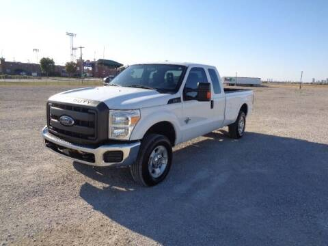 2014 Ford F-250 Super Duty for sale at SLD Enterprises LLC in Sauget IL