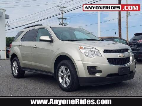 2015 Chevrolet Equinox for sale at ANYONERIDES.COM in Kingsville MD