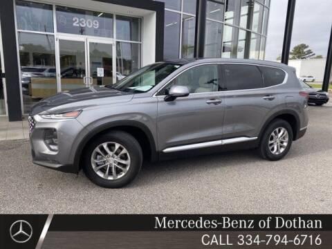 2019 Hyundai Santa Fe for sale at Mike Schmitz Automotive Group in Dothan AL
