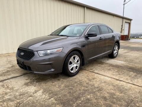 2013 Ford Taurus for sale at Freeman Motor Company in Lawrenceville VA