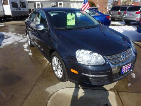 2010 Volkswagen Jetta for sale at Armando's Auto in Fort Lupton CO