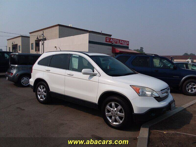 2008 Honda CR-V for sale at About New Auto Sales in Lincoln CA