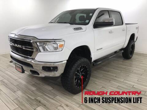 2019 RAM Ram Pickup 1500 for sale at TRAVERS GMT AUTO SALES - Traver GMT Auto Sales West in O Fallon MO