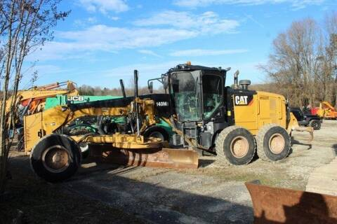 2014 Caterpillar 140M3 for sale at Impex Auto Sales in Greensboro NC