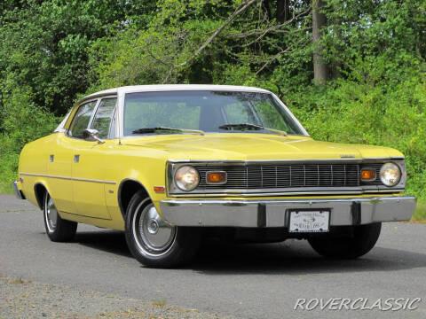 1975 AMC MATADOR for sale at Isuzu Classic in Cream Ridge NJ