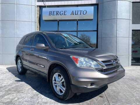2010 Honda CR-V for sale at Berge Auto in Orem UT