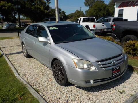 2006 Toyota Avalon for sale at Beach Auto Brokers in Norfolk VA