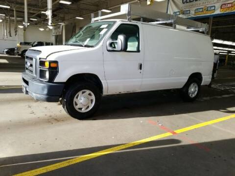 2008 Ford E-Series Cargo for sale at Adams Auto Group Inc. in Charlotte NC