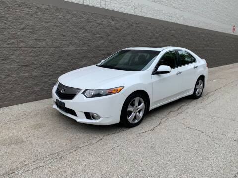 2012 Acura TSX for sale at Kars Today in Addison IL