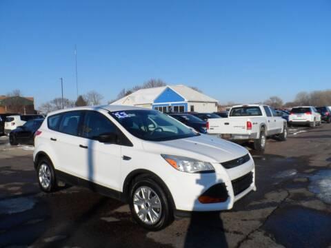 2013 Ford Escape for sale at America Auto Inc in South Sioux City NE