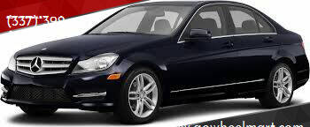 2013 Mercedes-Benz C-Class for sale at GOWHEELMART in Leesville LA