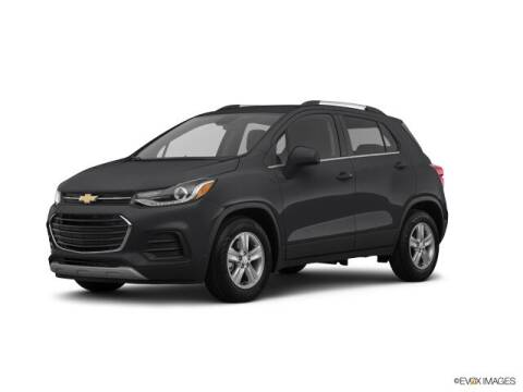 2018 Chevrolet Trax for sale at Meyer Motors in Plymouth WI