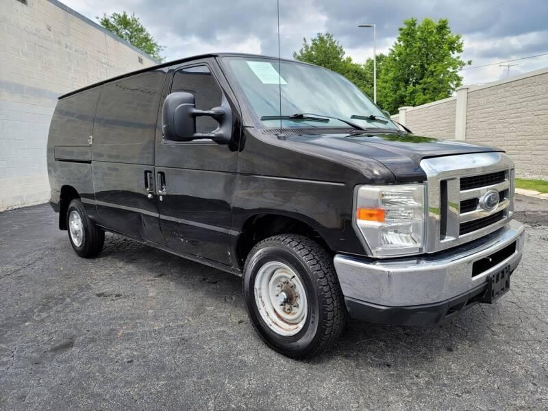 2013 Ford E-Series Cargo for sale at AUTO FIESTA in Norcross GA