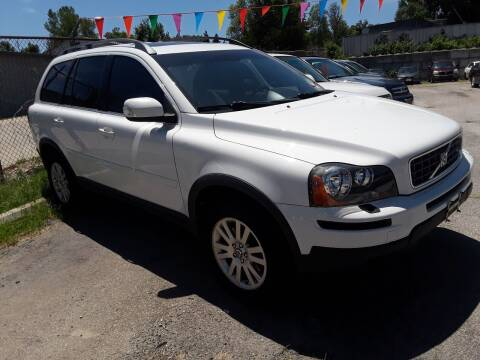 2008 Volvo XC90 for sale at BBC Motors INC in Fenton MO