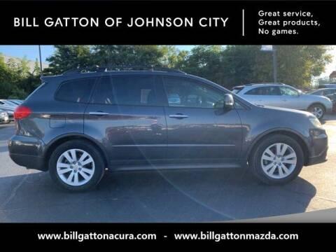 2008 Subaru Tribeca for sale at Bill Gatton Used Cars - BILL GATTON ACURA MAZDA in Johnson City TN