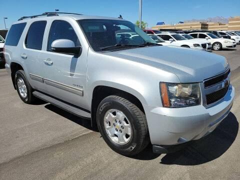 2011 Chevrolet Tahoe for sale at Boktor Motors in Las Vegas NV