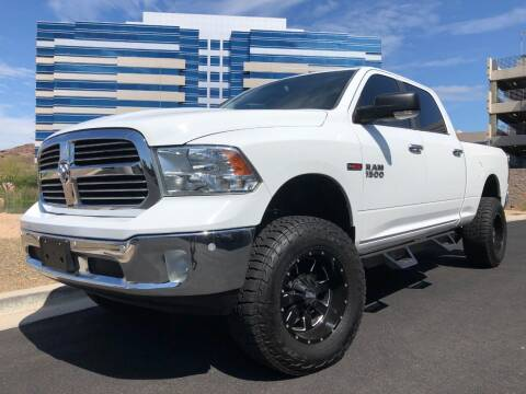 2016 RAM Ram Pickup 1500 for sale at Day & Night Truck Sales in Tempe AZ