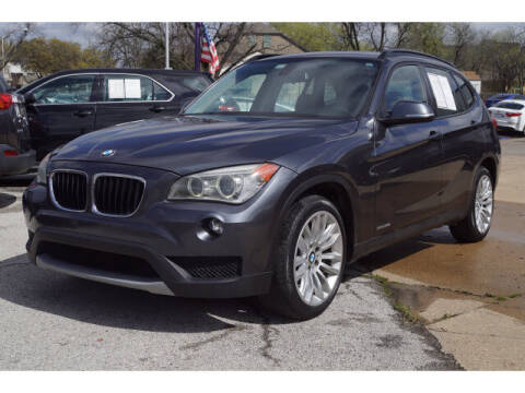 2014 BMW X1 for sale at Watson Auto Group in Fort Worth TX
