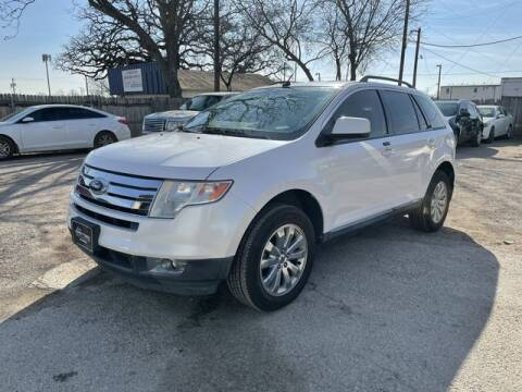 2010 Ford Edge for sale at The Kar Store in Arlington TX