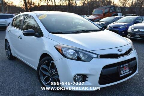 2015 Kia Forte5 for sale at Mr. Car City in Brentwood MD