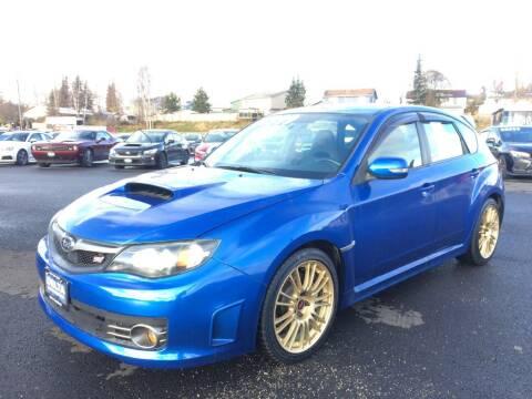 2009 Subaru Impreza for sale at Delta Car Connection LLC in Anchorage AK
