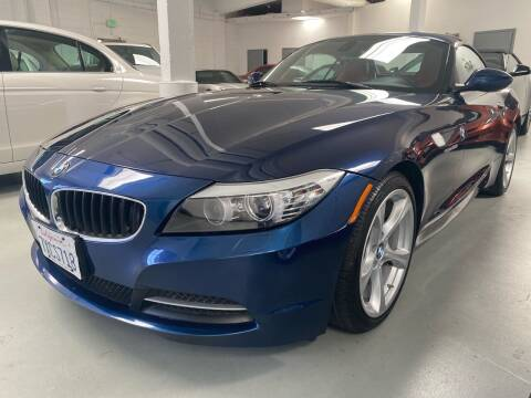 2011 BMW Z4 for sale at Mag Motor Company in Walnut Creek CA