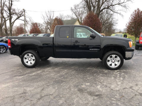 2008 GMC Sierra 1500 for sale at Westview Motors in Hillsboro OH