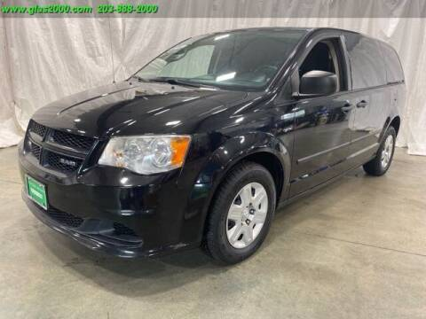 2013 RAM C/V for sale at Green Light Auto Sales LLC in Bethany CT