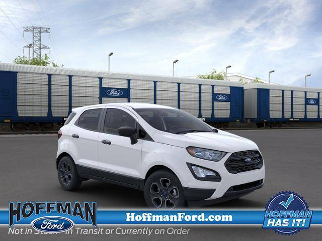 2021 Ford EcoSport for sale in Harrisburg, PA