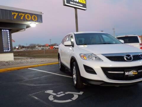 2012 Mazda CX-9 for sale at MotoMaxx in Spring Lake Park MN