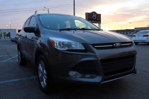 2014 Ford Escape for sale at B & B Car Co Inc. in Clinton Twp MI
