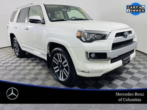 2014 Toyota 4Runner for sale at Preowned of Columbia in Columbia MO