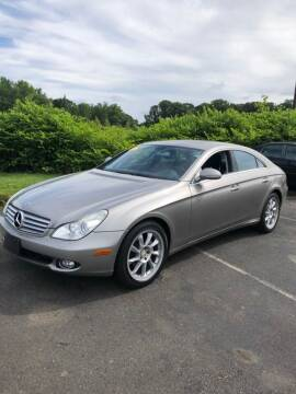 2006 Mercedes-Benz CLS for sale at Postorino Auto Sales in Dayton NJ