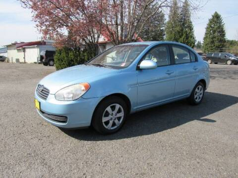 2008 Hyundai Accent for sale at Triple C Auto Brokers in Washougal WA