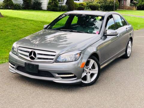 2011 Mercedes-Benz C-Class for sale at Y&H Auto Planet in West Sand Lake NY