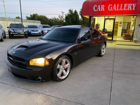 2006 Dodge Charger for sale at Car Gallery in Oklahoma City OK